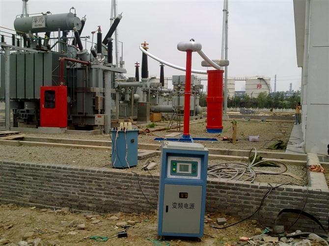 宝应县中特高压测试设备厂