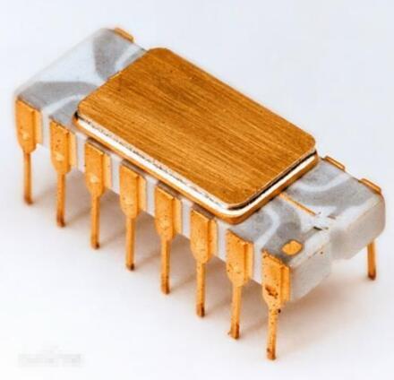 集成电路芯片