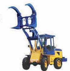 木材装载机