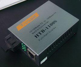 多模光纤收发器