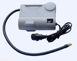 电动车充气泵