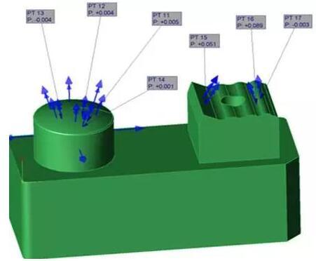 精密测量仪器之三次元