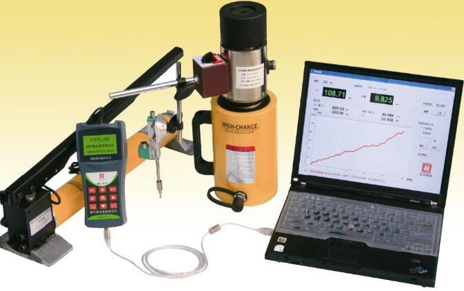 数显测力仪故障维修和使用保养方法有哪些?