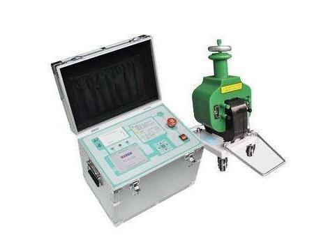 工频交流耐压测试装置有哪些技术参数