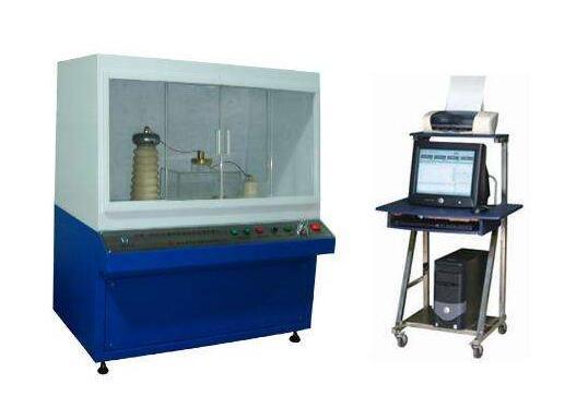电压击穿强度试验仪的日常维护