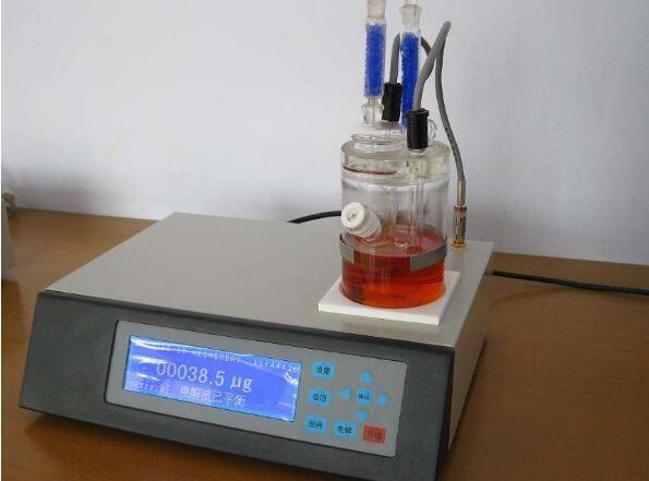 微量水分测定仪测量误差的减少方法有哪些呢?
