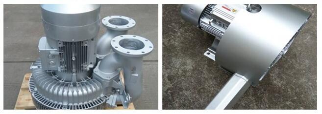 专用释压阀在高压风机的作用如何?
