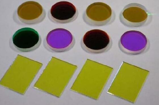 光学滤光片的使用注意事项有哪些呢