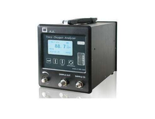便携式微量氧分析仪的使用注意事项