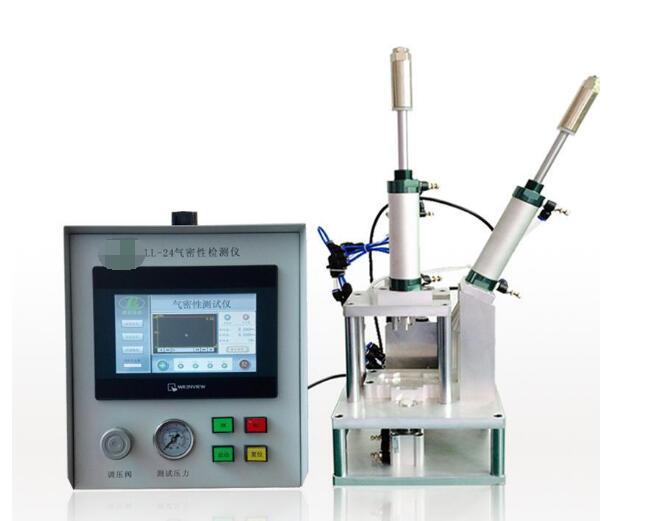 气密性检测测试仪的操作问题与原理介绍
