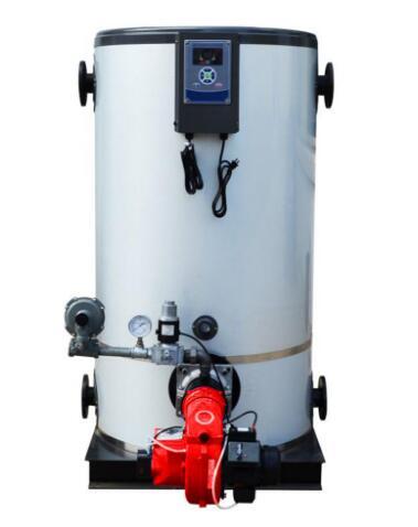 如何看出燃气热水锅炉是否缺水及处理方式