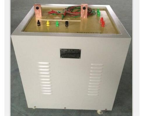 有关感应耐压试验装置的选型可参照哪些参数