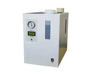 氢气发生器性能特点与常见故障