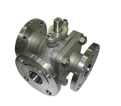 涡轮偏心半球阀的选型需要参照的有?