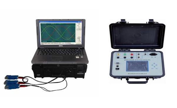 便携式电能质量分析仪的特点
