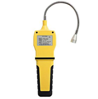 可燃气体检测仪使用保养