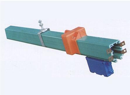 单级管式滑触线的组成与优点如何?