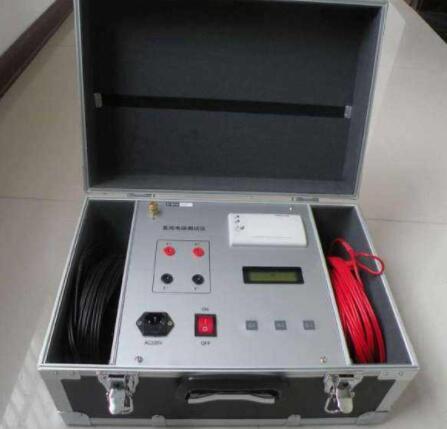 关于直流电阻测试仪如何选型