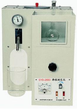 沸程测定仪