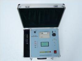 蓄电池检测仪