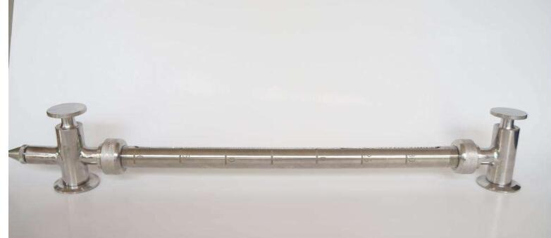 玻璃管液位计的使用维护