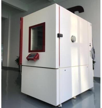 高低温试验机的维护保养
