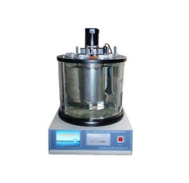 石油运动粘度测定仪的性能特点