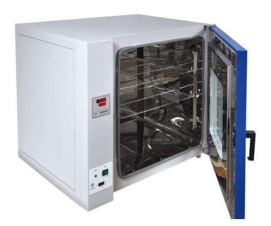 电热恒温鼓风干燥箱的维修原理