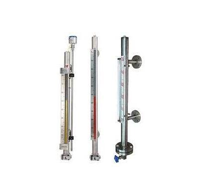 高温高压型磁翻板液位计的性能特点