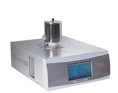 热重分析仪的技术参数