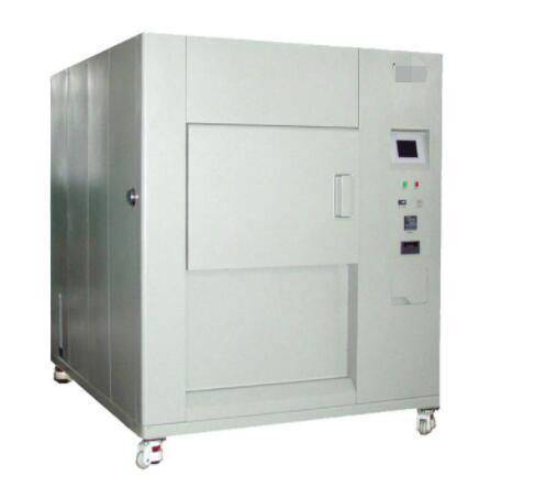 可程序冷热冲击测试机的功能参数