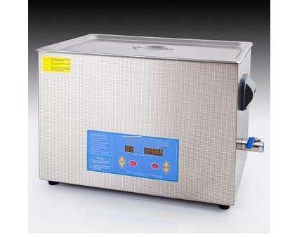 超声波清洗机的表面处理原理