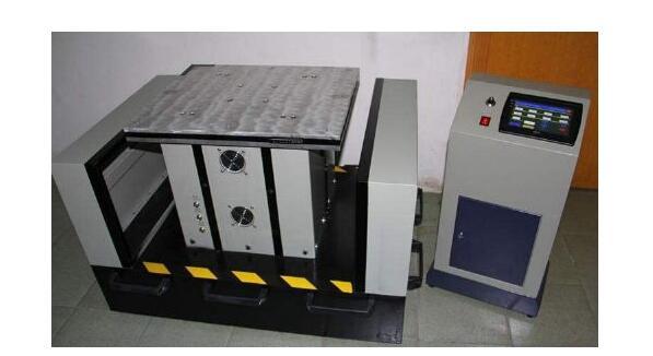 扫频振动试验台的性能是怎样的呢?