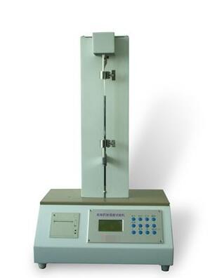 纸张抗张强度试验机的技术指标