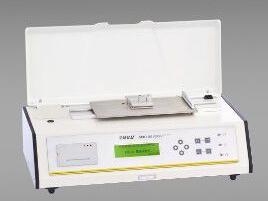 动静摩擦系数测试仪