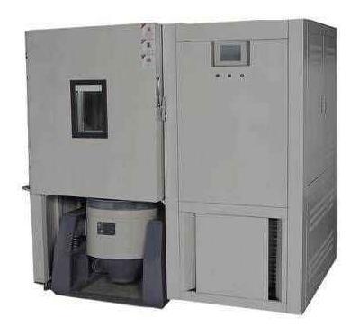温湿度振动试验机的技术参数介绍