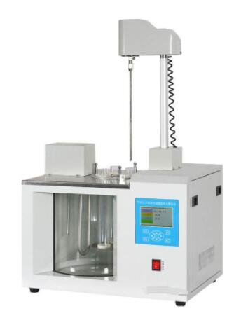 抗乳化测定仪的技术参数介绍