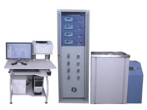 管材耐压试验机的原理介绍