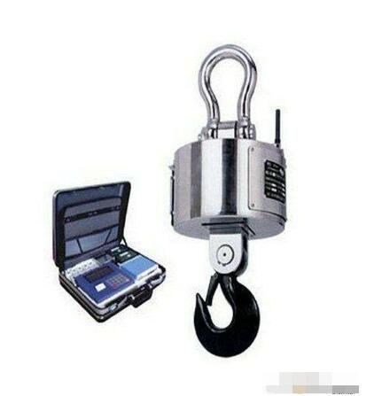 关于电子吊钩秤的检修如何?