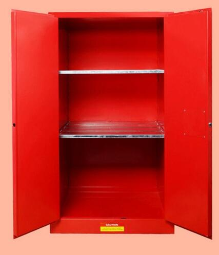 关于化学品安全柜的特点与保养