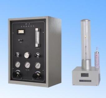 全自动触摸屏氧指数测定仪的优势参数介绍
