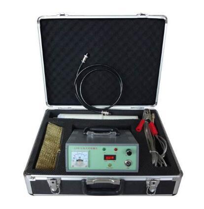 微型直流数显电火花检漏仪的特点有哪些?