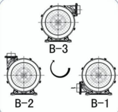 多段式鼓风机的特点有哪些?