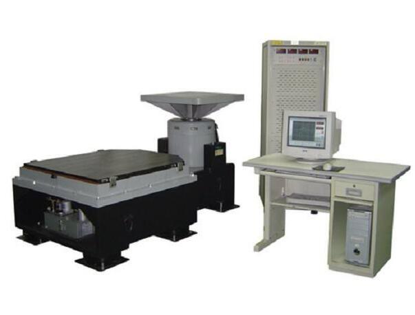 关于振动台法试验装置的试验方法介绍