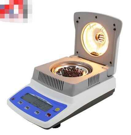 卤素水分测定仪的特点都有哪些?