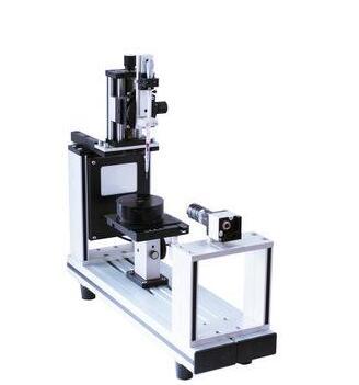 水滴角接触测量仪的测量原理介绍