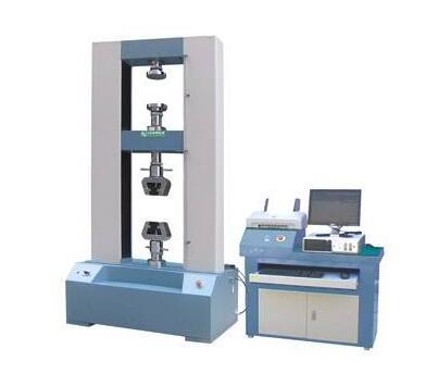 拉力试验仪器的性能特点及适用