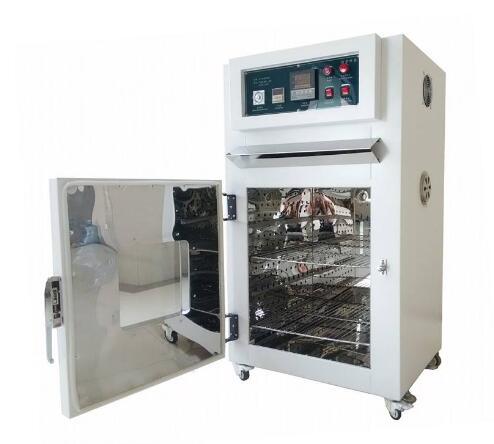 电热高温烤箱的参数特点分享