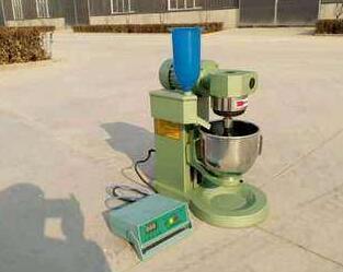 水泥胶砂搅拌机的操作该如何?