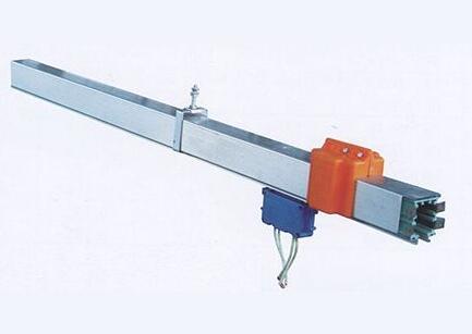 安全滑触线支架的适用介绍